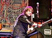 Muere Keith Emerson Emerson, Lake Palmer