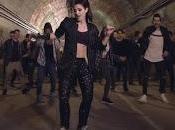 Barei presenta videoclip para Eurovisión