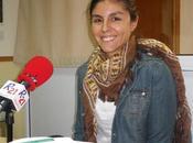 Charla Samanta Aretina ante viaje isla Lesbos