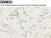 Endomarch 2016 Barcelona