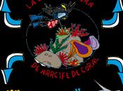 Sabes animales viven Gran Barrera Arrecife Coral Australia?