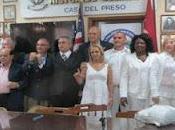 Terroristas Mafia Miami Damas Blanco preparan provocaciones contra visita Obama