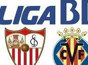 Sevilla Villareal Último tren para Champions