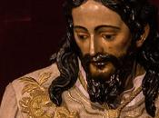 Cuaresma 2016: besamanos ntro. padre jesús silencio (hdad. amargura) sevilla
