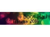 Book Haul Febrero 2016