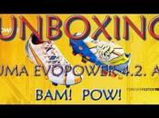 Vídeo Puma evoPower BAM! POW!
