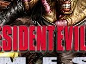 Resident Evil Némesis Estrella Invitada