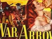 ASALTO FUERTE CLARK (War arrow) (USA, 1953) Western