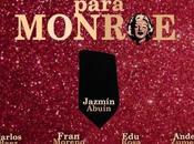 """Crítica obra """"Una corbata para Monroe"""" Teatro Arlequín Gran"""