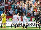 Crónica Sevilla Villarreal