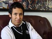 Estudiante potosino obtuvo medalla Olimpiada Mexicana Informatica