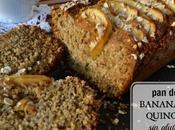 banana manzana harina quinoa gluten