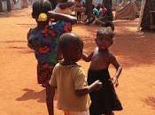 329. República Centroafricana (III). Carmel