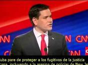 Donald Trump Marco Rubio debaten sobre Cuba (+VIDEO)