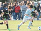 Torneo Alevín Fútbol Fundación Celta Vigo (Resumen)