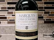 Marqués Casa Concha Cabernet Sauvignon 2013