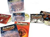 Edición especial journey centre earth discos
