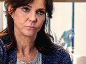 Sally Field quedó gusto papel 'The Amazing Spider-Man'