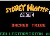 Anunciado nuevo Sydney Hunter para Intellivision