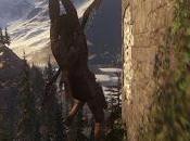 Rise Tomb Raider lanza parche DirectX para