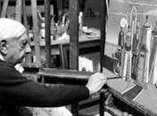 CHIRICO. genio antes Dalí.
