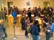 Todo esperamos evento iPhone Apple marzo