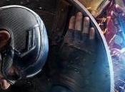 [Spoiler] Russo revelan otra escena Capitán América: Civil