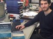 Entrevista Álvaro Arbina. Marzo 2016