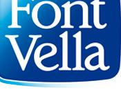 Agua Font Vella mineralización débil: todas ventajas