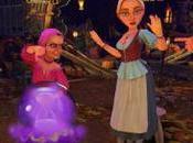 @Ubisoft lleva realidad virtual noche juegos #WereWolvesWithin