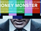 Primeros afiches tráiler Money Monster, cinta dirigida Jodie Foster
