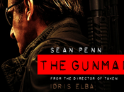 "Sean Penn protagoniza ""The Gunman: Objetivo""."