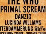 Danzig ofrecerá Azkena Rock Festival única actuación Europa