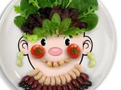 Ideas para niños coman legumbres.