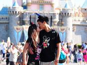 Luna miel Walt Disney World (Orlando, Florida)