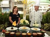Hilton Colón Quito resalta sabores ecuatorianos Semana Mayor