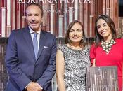 Adriana Hoyos presenta libro PASSION DESIGN