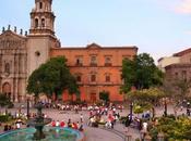 Limpian Centro Histórico para recibir turismo Semana Santa