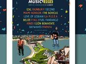 Santander Music Festival Confirma León Benavente, Fuel Fandango, Hinds...