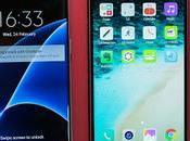 Seis características encontrarás Samsung Galaxy