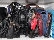 Solo necesitas tener bolsos vida.