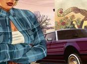 Grand Theft Auto comienza evento especial Lowriders: Custom Classics