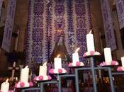 Inauguran tradicional Altar Dolores Palacio Municipal