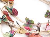 """Colección MADAME MARY, """"efecto mariposa"""""""