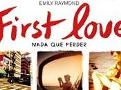 Reseña First Love James Patterson
