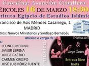 Clausura encuentro poético internacional grito mujer madrid 2016