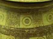 Evolución cerámica ibérica desde yacimiento alcudia elche.