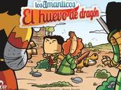 amantes Teruel, también cómic
