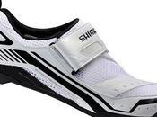 Análisis Zapatillas Shimano SH-TR32 Triatlón