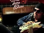 Vargas Blues Band Hard Time (2016) buenos tiempos para